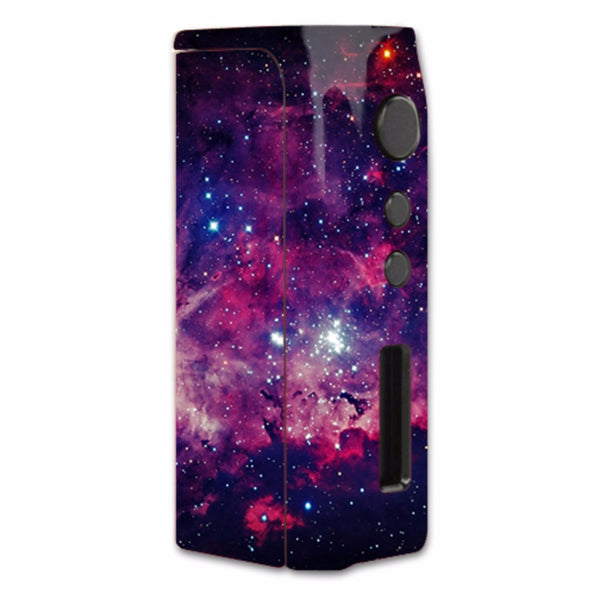 Space Clouds At Night Pioneer4You iPVD2 75W Skin