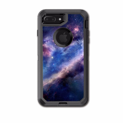 Nebula Orion Otterbox Defender iPhone 7+ Plus or iPhone 8+ Plus Skin