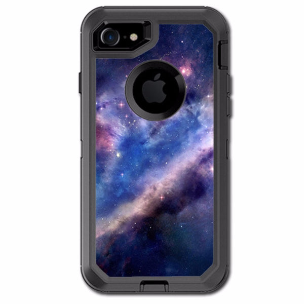 Nebula Orion Otterbox Defender iPhone 7 or iPhone 8 Skin