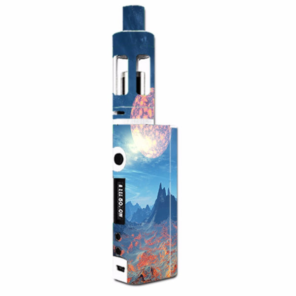 Moon Over Mountains Kangertech Subox mini Skin
