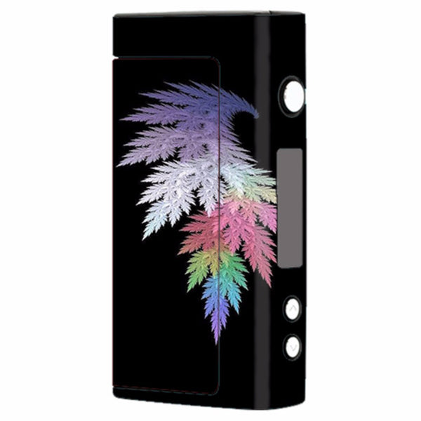 Leaves In Muted Color Sigelei Fuchai 200W Skin
