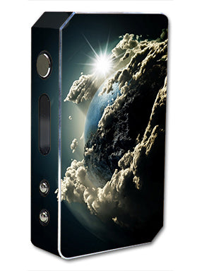 Planet In The Clouds Pioneer4You ipv3 Li 165W Skin