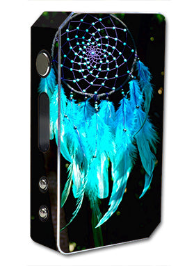 Dream Catcher Dreamcatcher Blue Pioneer4You ipv3 Li 165W Skin