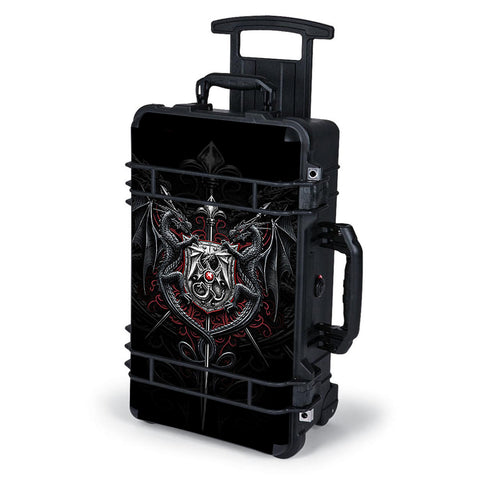 Dragon Shield Armor Pelican Case 1510 Skin
