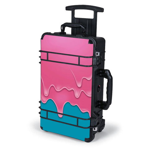 Dripping Ice Cream Drips Pelican Case 1510 Skin