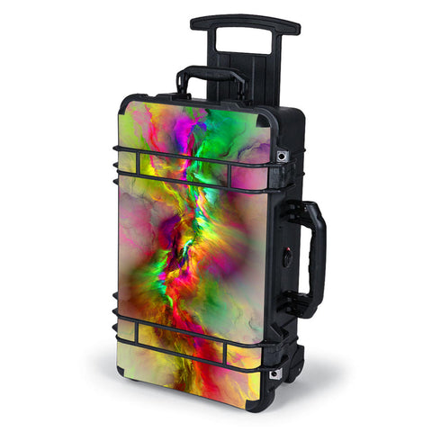 Color Explosion Colorful Design Pelican Case 1510 Skin