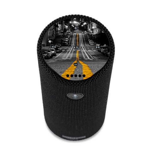City Roads Downtown Streets Amazon Tap Skin