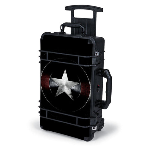 America Shield Pelican Case 1510 Skin