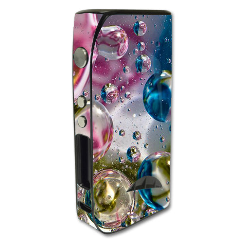 Bubblicious Water Bubbles Colors Pioneer4You iPV5 200w Skin