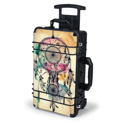 Dream Catcher Boho Design Pelican Case 1510 Skin
