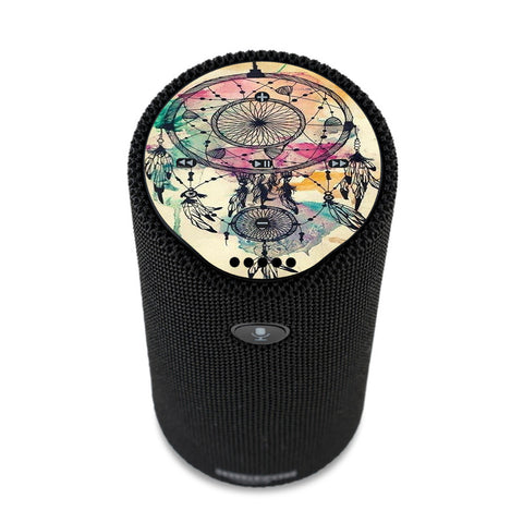 Dream Catcher Boho Design Amazon Tap Skin