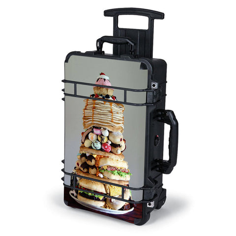 Ultimate Foodie Stack All Foods Pelican Case 1510 Skin