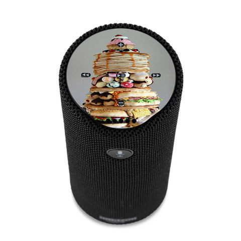 Ultimate Foodie Stack All Foods Amazon Tap Skin