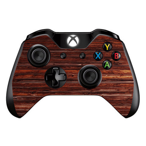 Redwood Design Aged Reclaimed Microsoft Xbox One Controller Skin