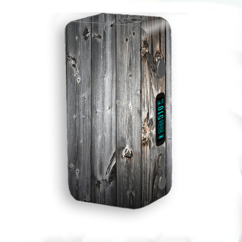 Grey Light Wood Panels Floor Smok Kooper Plus 200w Skin