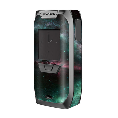 Galaxy Planet Shine Moon Vaporesso Revenger Skin