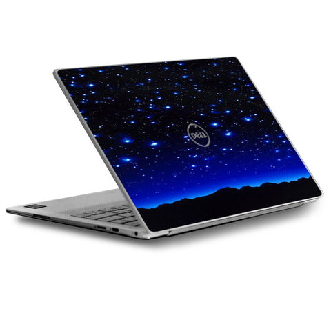 Star Shower Falling Meteors Dell XPS 13 9370 9360 9350 Skin