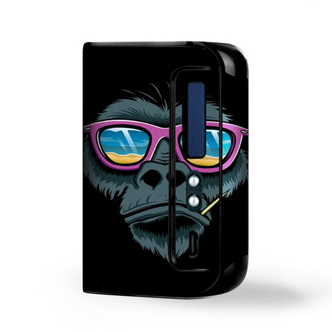 Chimp Toothpick Sunglasses Smok Osub King Skin