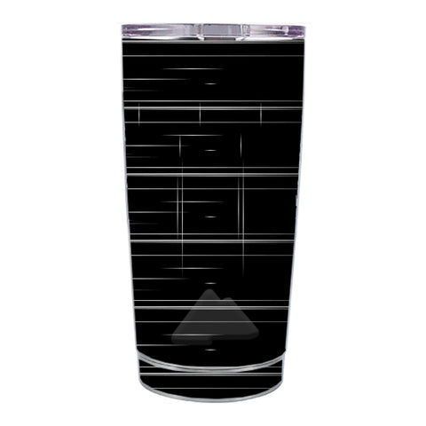 Skin Decal For Ozark Trail 20 Oz Speed Of Light Ozark Trail 20oz Tumbler Skin