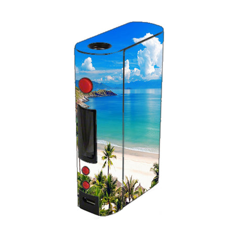Tropical Paradise Palm Trees Kangertech Kbox 200w Skin