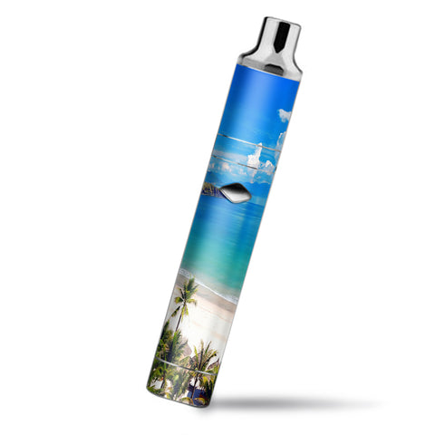 Tropical Paradise Palm Trees Yocan Magneto Skin