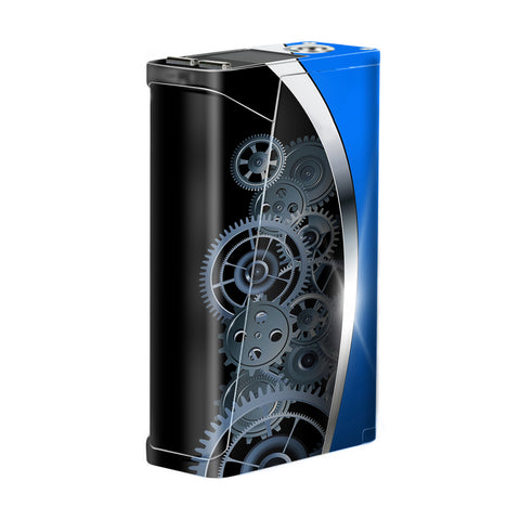 Mechanical Gears Motion Smok H-Priv Skin