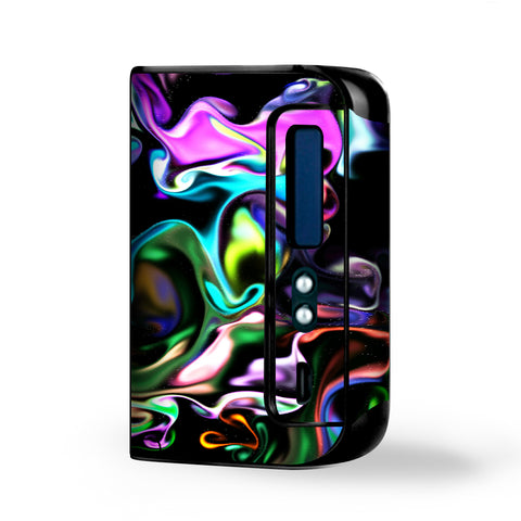 Resin Swirls Smoke Glass Smok Osub King Skin