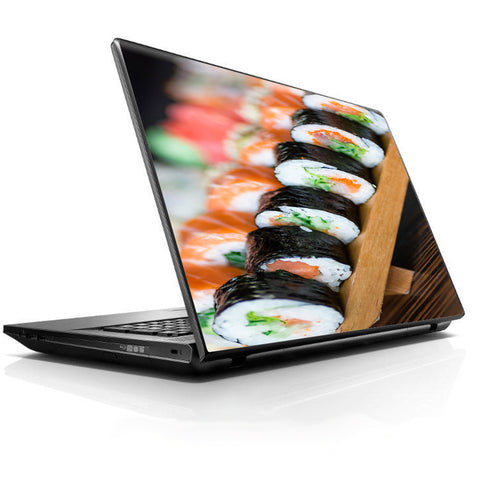 Sushi California Roll Japanese Food  HP Dell Compaq Mac Asus Acer 13 to 16 inch Skin
