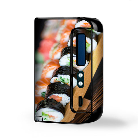Sushi California Roll Japanese Food  Smok Osub King Skin
