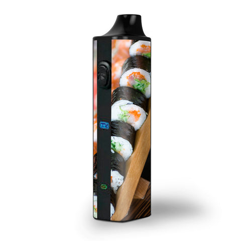 Sushi California Roll Japanese Food  Pulsar APX Skin