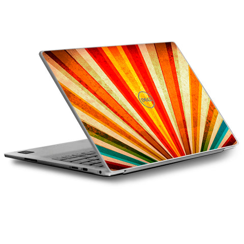 Sunbeams Colorful Dell XPS 13 9370 9360 9350 Skin