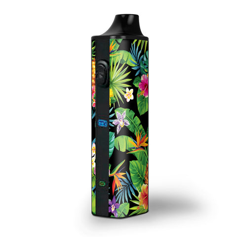 Tropical Flowers Pineapple Hibiscus Hawaii Pulsar APX Skin