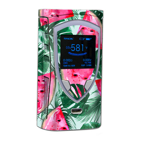 Watermelon Pattern Palm Smok Pro Color Skin