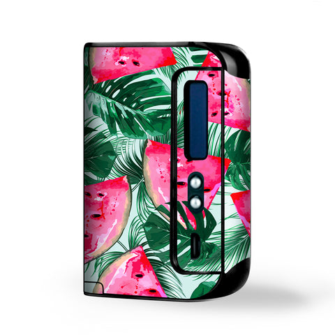 Watermelon Pattern Palm Smok Osub King Skin