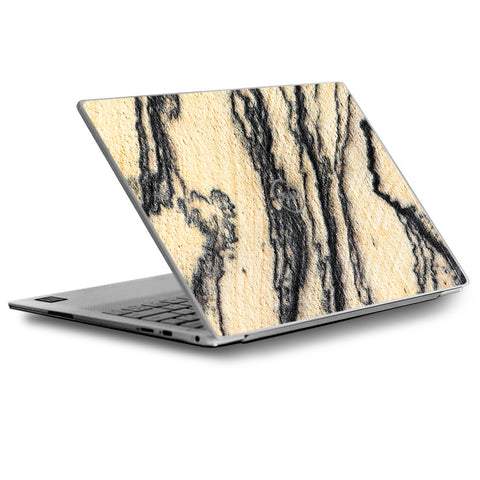 White Purple Crystals Geode Stone Dell XPS 13 9370 9360 9350 Skin
