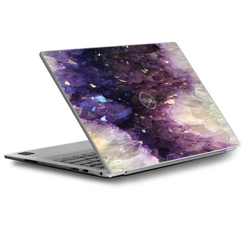 Wood Marble  Dell XPS 13 9370 9360 9350 Skin