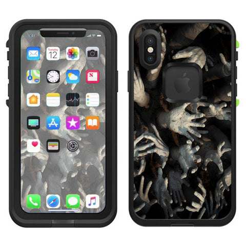 Lifeproof Fre Case iPhone X