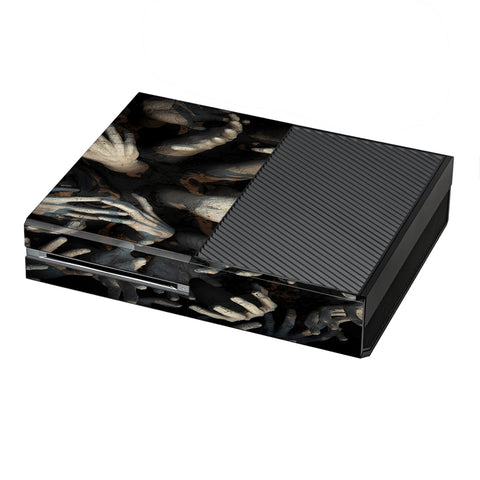 Zombie Hands Dead Trapped Walking Microsoft Xbox One Skin
