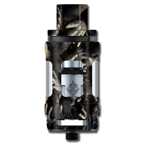 Zombie Hands Dead Trapped Walking Smok TFV12 Cloud King Beast  Skin