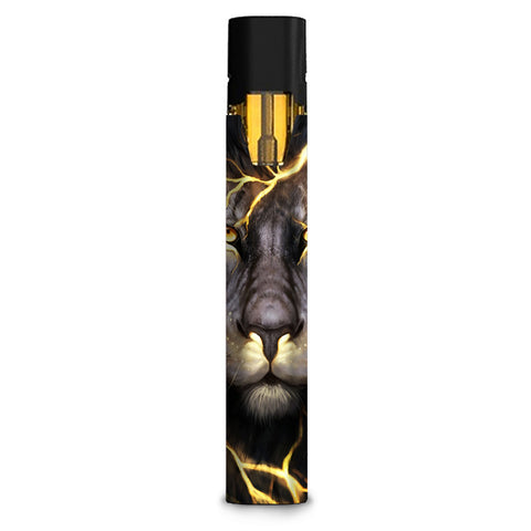 Lion Gold Lightening Fierce Stiiizy starter stick Skin