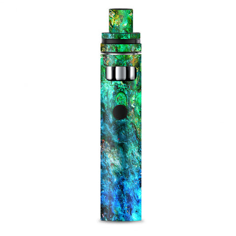 Stab Wood Oil Paint Smok Stick AIO Skin