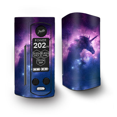 Unicorn Galaxy Cosmic Nebula Vaporesso Armour Kit Skin