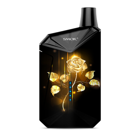 Gold Rose Glowing Smok  X-Force AIO Kit  Skin