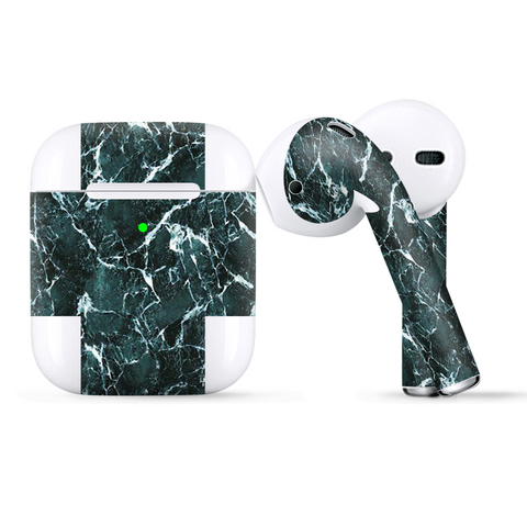 Green Dark Marble Granite