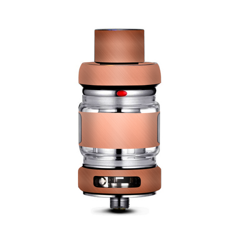 Copper Panel Freemax Mesh Pro Tank Skin