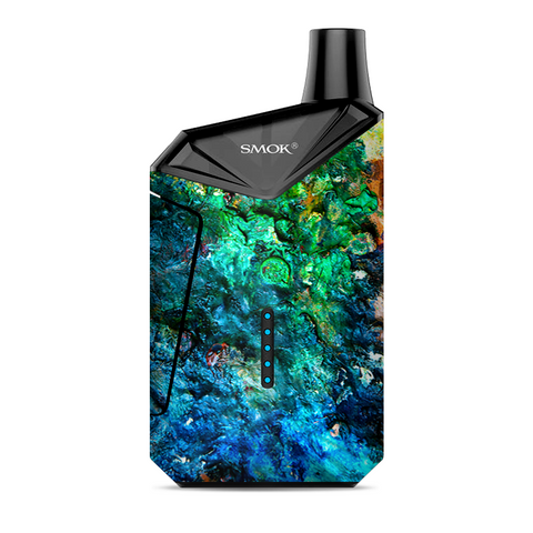 Stab Wood Oil Paint Smok  X-Force AIO Kit  Skin
