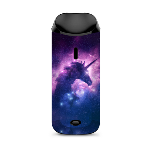 Unicorn Galaxy Cosmic Nebula Vaporesso Nexus AIO Kit Skin