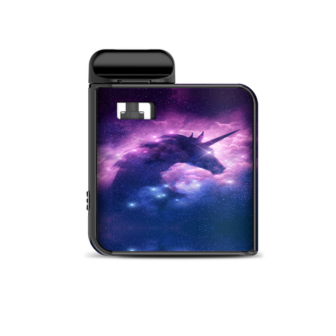 Unicorn Galaxy Cosmic Nebula Smok Mico Kit Skin