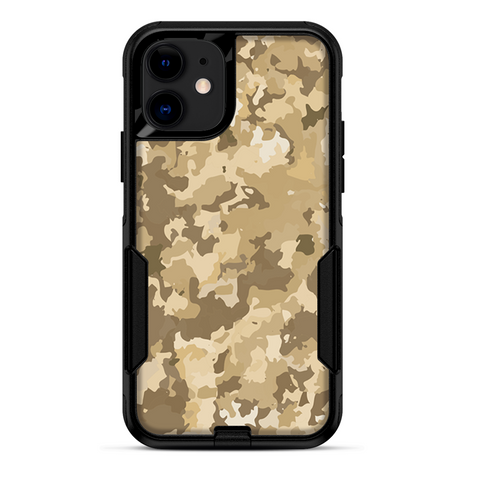 Brown Desert Camo Camouflage