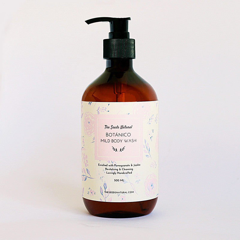 Natural Body Wash, Natural Body Shower, Natural Soap, 天然沐浴露, chemical free and handmade with love. Suitable for normal to oily skin, dry skin, eczema, psiorasis, acne, allergic skin.